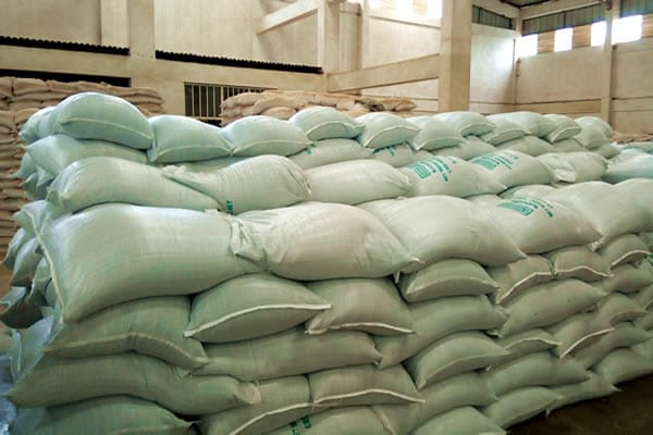 Ethiopian Black seeds 25kg bags