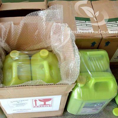 Ethiopian Black seed oil boxes
